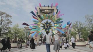開業15周年を迎えたユニバーサル・スタジオ・ジャパンを楽しみつくそう!
