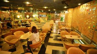 創業70年。昔の味を守り続ける梅田の老舗喫茶店「マヅラ」