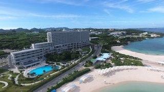 「ホテルオリオンモトブリゾート&スパ」波音が聞こえる大人の空間