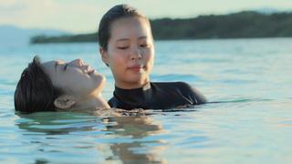 漂浮在海面享受無上幸福的 SPA 療程!「星野集團 虹夕諾雅 竹富島」才有的美容體驗!