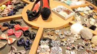 オーダーメイドの靴専門店「KiBERA」で運命の一足と出会う