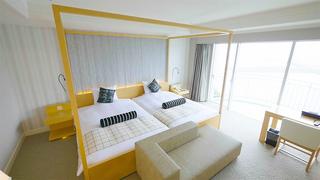 癒しの地・沖縄「ラグナガーデンホテル」でリゾートを満喫!
