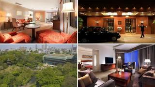 東京のオアシス「ホテル椿山荘東京」で癒しのご褒美ステイ