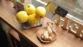 りんご&しょうがジュース専門店! こだわり抜いた至福の一杯がここに 「Apple & Ginger」
