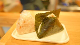 日本酒と楽しむおにぎり。人形町駅徒歩2分、おにぎり専門店「おにぎり屋シチロカ」