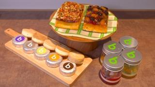 パリで大人気! バターとチーズで作る贅沢スイーツ「beillevaire麻布十番店」