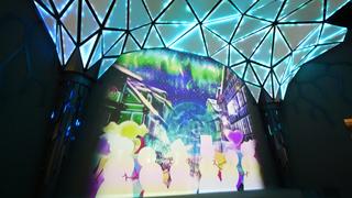 新宿の「VR ZONE SHINJUKU」で最新VRアトラクションを体験