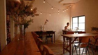フランスの田舎町に来たみたい!中目黒の自然派カフェ「ラ・ヴィア・ラ・カンパーニュ」