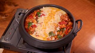 肉フェス事前レポート!韓国料理店「ハヌリ 渋谷店」のとろけるチーズダッカルビ