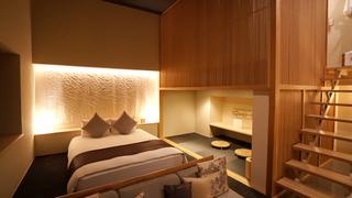 """まさに""""オトナの隠れ家""""的ホテル「六本木ホテル S」"""