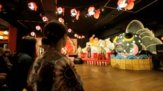 お祭りテーマパークがある温泉宿「星野リゾート 青森屋」