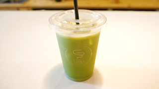 業界初のドラフトティー!日本茶専門店「CHABAKKA TEA PARKS」
