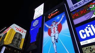 道頓堀のネオンに包まれる。大阪「とんぼりリバークルーズ」
