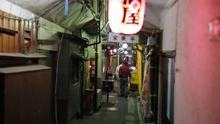 東京スカイツリーの後はここ!立石・呑んべ横丁で昭和の居酒屋散歩!