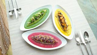 ネオビストロ「& ecle」で味わう色彩豊かなヘルシー料理