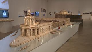 "原寸大""光の教会""が圧巻。国立新美術館「安藤忠雄展-挑戦-」で伝説の建築を一挙公開"