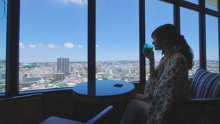 「ハイアット リージェンシー 那覇 沖縄」で極上のおもてなし体験