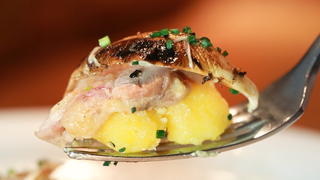 隠れ家的レストランで味わう本格イタリアン、北新地「伊KITCHEN il PePe」