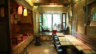 築100年以上の古民家を改装!隠れ家カフェ「Salon de AManTo 天人」でリラックス