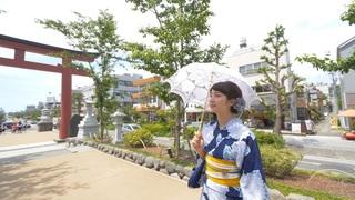 初夏の色彩を思い出に残して。カメラ片手に巡る鎌倉あじさい散歩