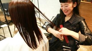 自分に似合うヘアスタイルを。老舗サロンが手がける「HIKARIS hair NAKAZAKI」