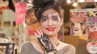 今年のハロウィンは「BeautiK」で本格メイクを体験して大人メイクで差をつける!