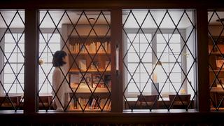 まるで図書館!池袋駅直結の本天国「本と珈琲 梟書茶房」