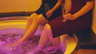 体ぽかぽか! 完全個室のイタリアン「FIORIA aria blu」で贅沢すぎる温活女子会