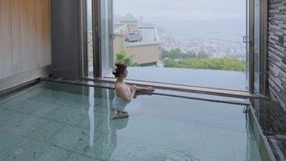 絶景温泉と女性に嬉しいスパ。「星野リゾート リゾナーレ熱海」で贅沢な癒やし体験