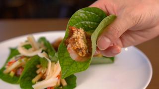 オーストラリア発!モダン・タイ・レストラン「Longrain」が日本初上陸