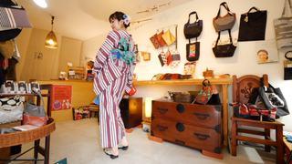 浅草「shim」で浴衣・着物をレンタル!和服で下町散策をしよう