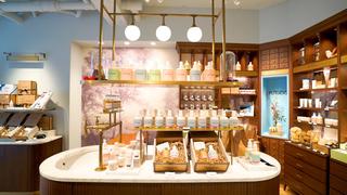 日本初上陸! 好きな香りを調合するビオコスメ専門店「HUYGENS TOKYO」
