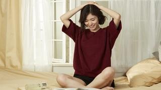 ついに公開!「今までに見たことのない表情」で松岡茉優さんが魅せた、すっぴん素肌で挑んだ撮影までの軌跡