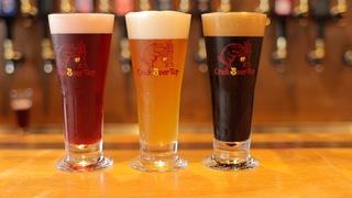 銀座「クラフトビールタップ」のボリューム満点スペアリブなど食べるべき3選