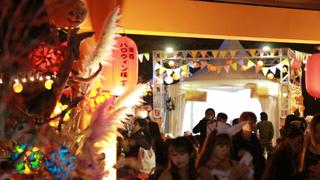 豪華ゲストも続々!  渋谷ハロウィンフェスに約10,000人が熱狂