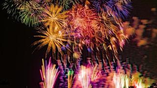 夏の夜空を彩る「熊谷花火大会 2018」の日程や見どころとは?