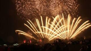 都内からも行きやすい!小江戸川越花火大会2018のおすすめ情報