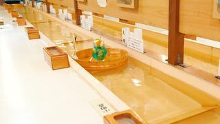 タル舟に乗ってあんみつがやってくる!? 沼津「どんぐり」が楽しすぎる