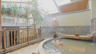 460日圓就能享受天然溫泉!高美肌效果的澡堂「武藏小山溫泉 清水湯」