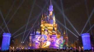 東京ディズニーリゾート35周年記念イベント「Celebrate! Tokyo Disneyland」