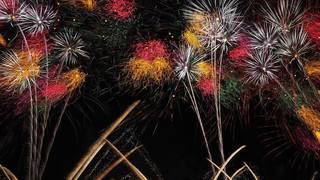 三大花火師が魅せる!第33回利根川大花火大会の見どころ&穴場情報