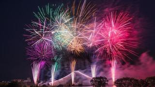 2018年「葛飾納涼花火大会」は下町情緒たっぷり!楽しみ方を紹介