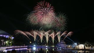 八景島シーパラダイス「花火シンフォニア 2018」を100%楽しむ方法