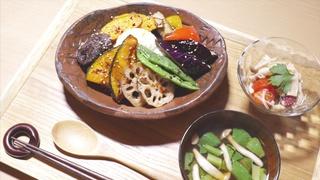 美しい食生活を叶えるヘルシーメニューを「オーガニックレストラン&デリ みどりえ」で