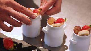 手土産にもおすすめ。駒沢「PATISSERIE NAOKI」のモダンなフランス菓子
