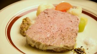 本場の味を好きなだけ味わう。気取らない本格派フレンチビストロ大阪・上本町「Avolonte」