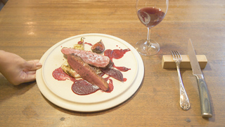 どれもハズレ無しの美味しさ!三軒茶屋のビストロ「uguisu」で食べるべきお料理