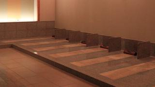 不只是泡澡的地方!板橋的「清之湯空間」也是提供岩盤浴和按摩的澡堂