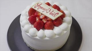 大粒いちごにキュン!「パティスリーSATSUKI」の極上ショートケーキ