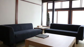 1日1組限定。一棟丸ごと貸切できる京都駅近くのモダンな旅館「藏や 西松屋町」